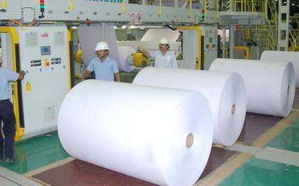 Filtration In Pulp And Paper Mills